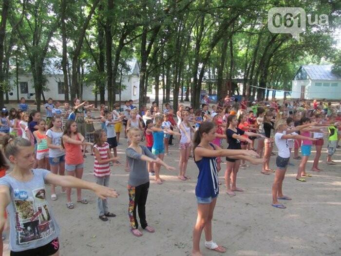 Куда сдать ребенка на лето: обзор лучших лагерей Украины , фото-12