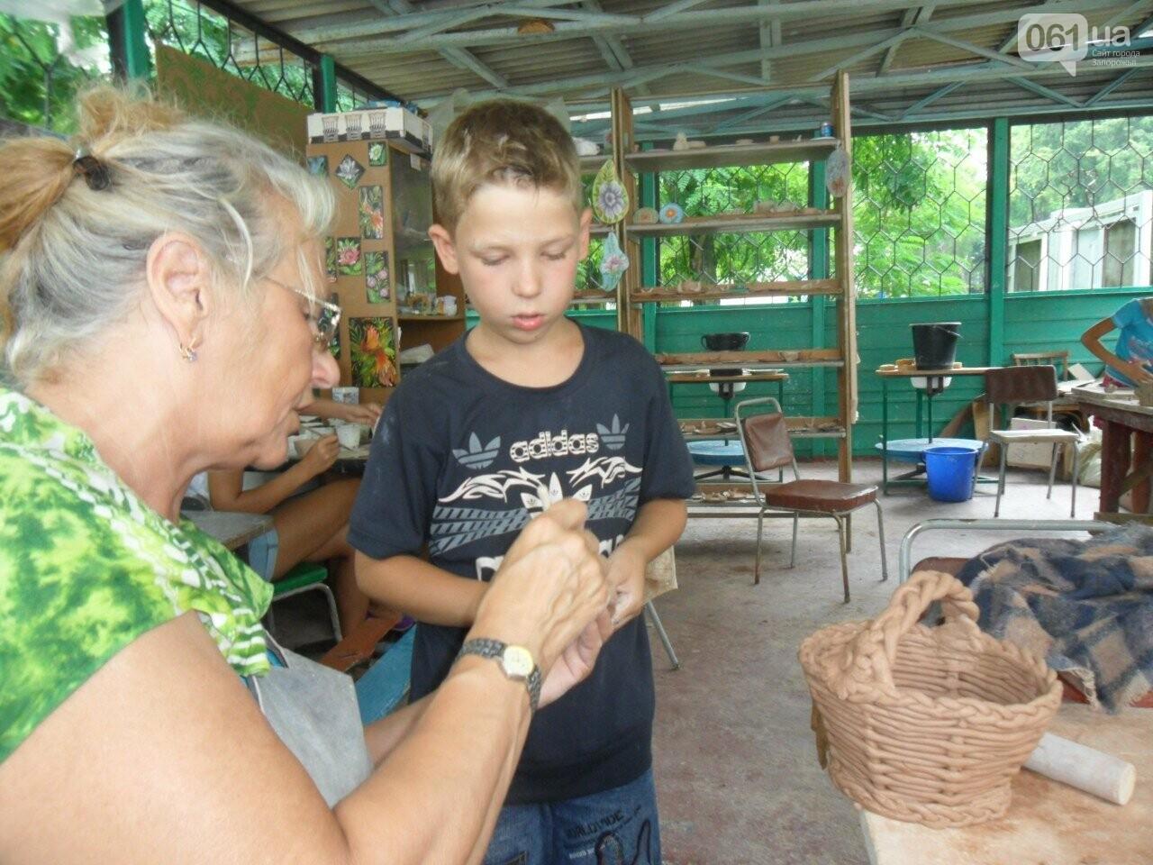 Куда сдать ребенка на лето: обзор лучших лагерей Украины , фото-13