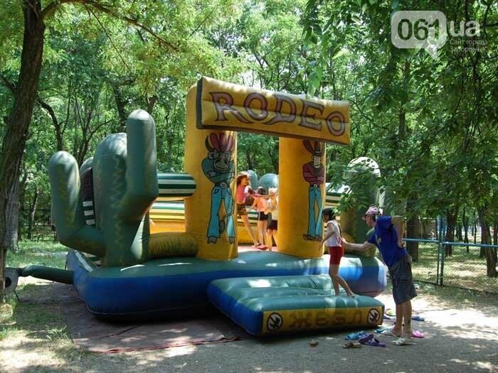 Куда сдать ребенка на лето: обзор лучших лагерей Украины , фото-14