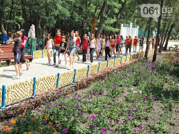 Куда сдать ребенка на лето: обзор лучших лагерей Украины , фото-16