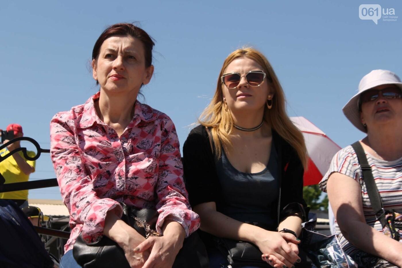 В Запорожье на Хортице концертом открыли туристический сезон: как это было, – ФОТОРЕПОРТАЖ, фото-12
