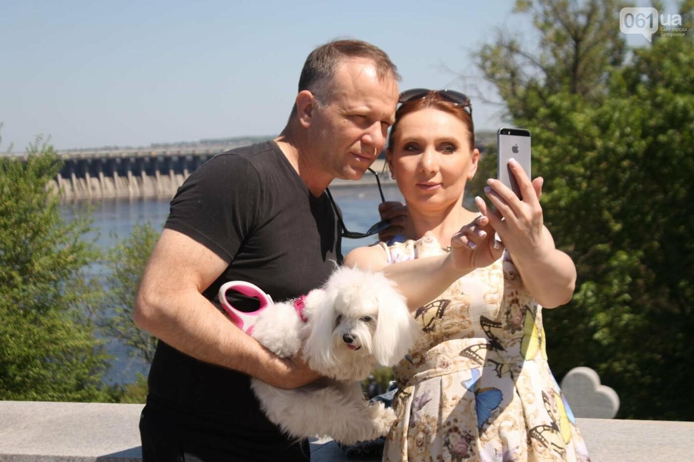 В Запорожье на Хортице концертом открыли туристический сезон: как это было, – ФОТОРЕПОРТАЖ, фото-13