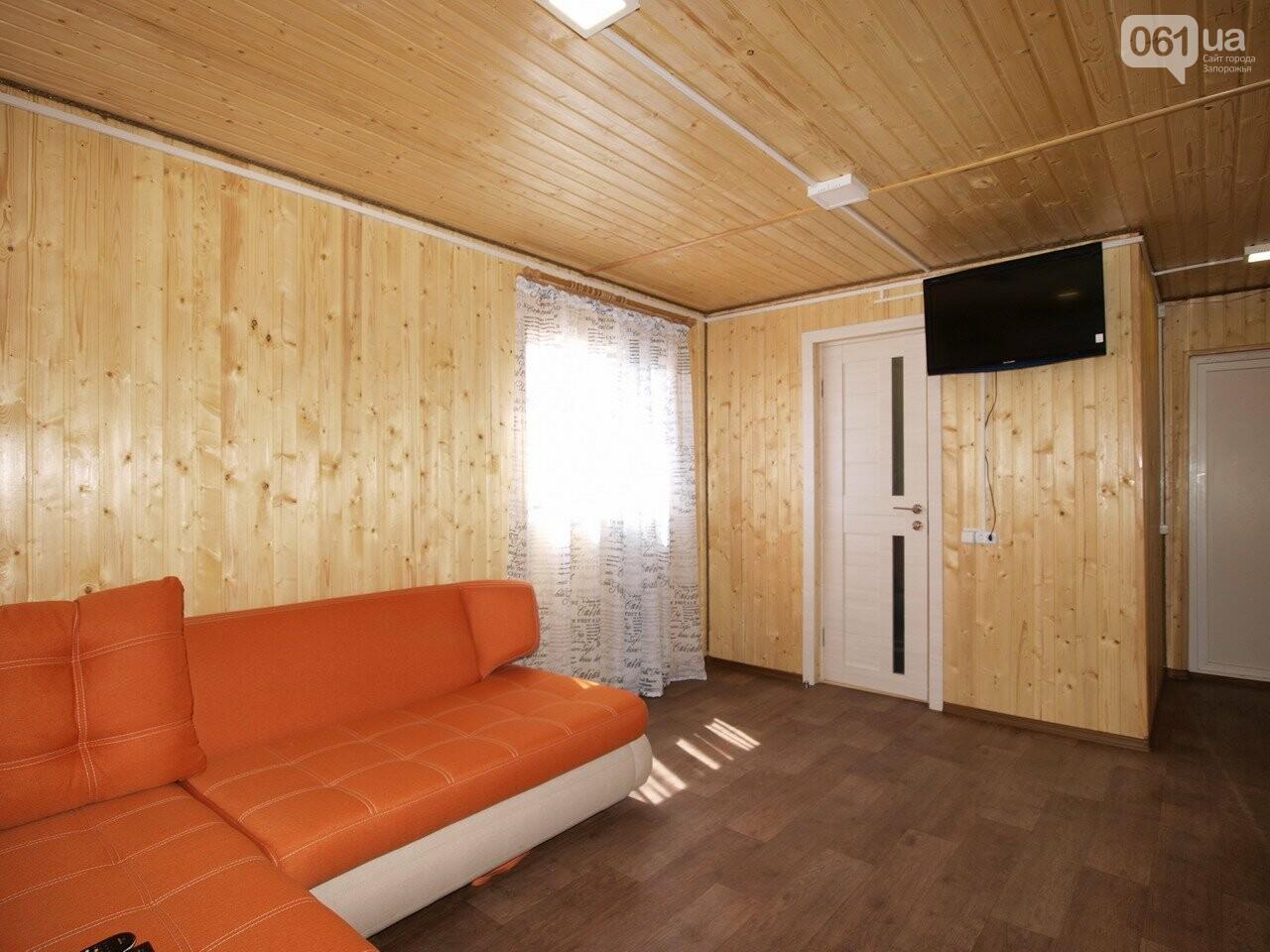 Где отдохнуть на море этим летом: обзор жилья и цен на украинских курортах , фото-43