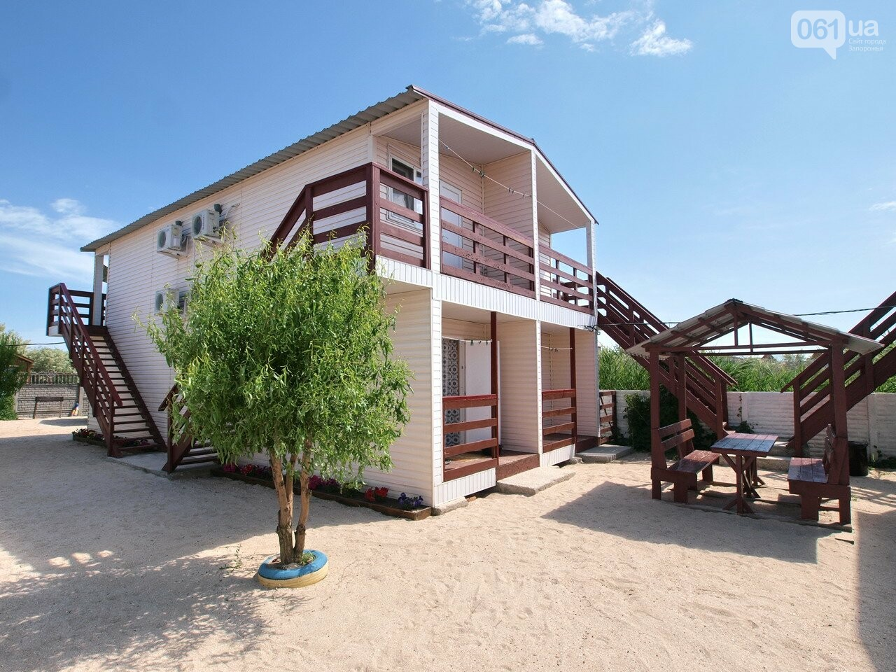 Где отдохнуть на море этим летом: обзор жилья и цен на украинских курортах , фото-48