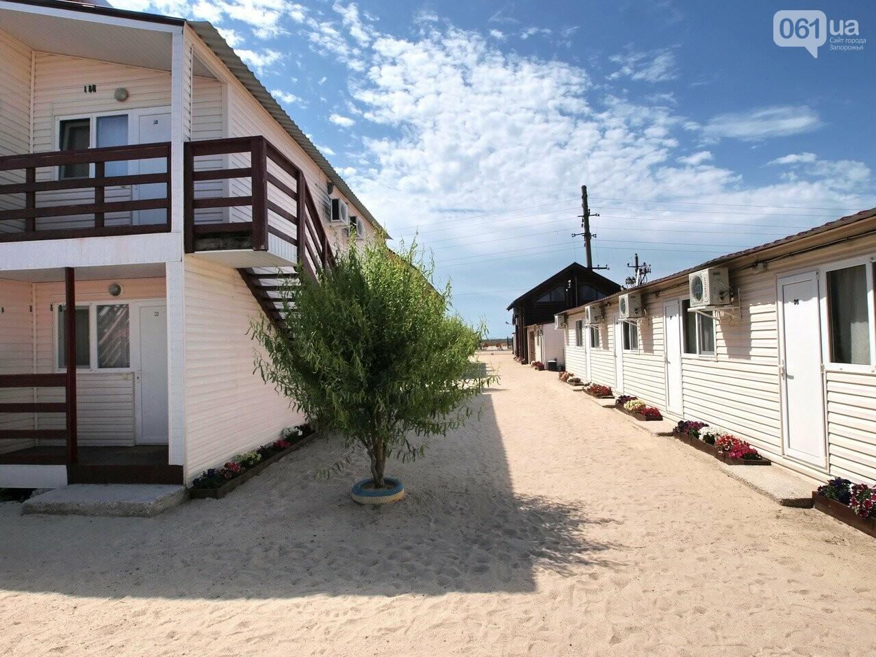 Где отдохнуть на море этим летом: обзор жилья и цен на украинских курортах , фото-49
