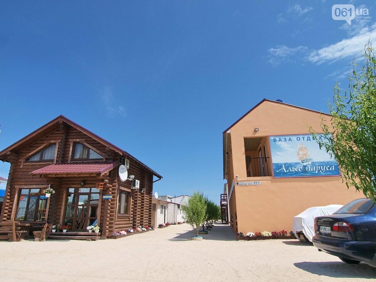 Где отдохнуть на море этим летом: обзор жилья и цен на украинских курортах , фото-41