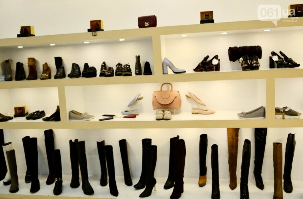 Fellini, Walker, New Balance в ТРК  City Mall: От того, что надето на ноги, зависит успешность пути (ФОТО), фото-10