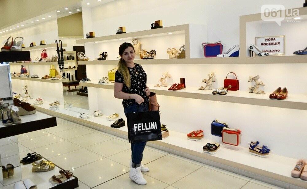 Fellini, Walker, New Balance в ТРК  City Mall: От того, что надето на ноги, зависит успешность пути (ФОТО), фото-12