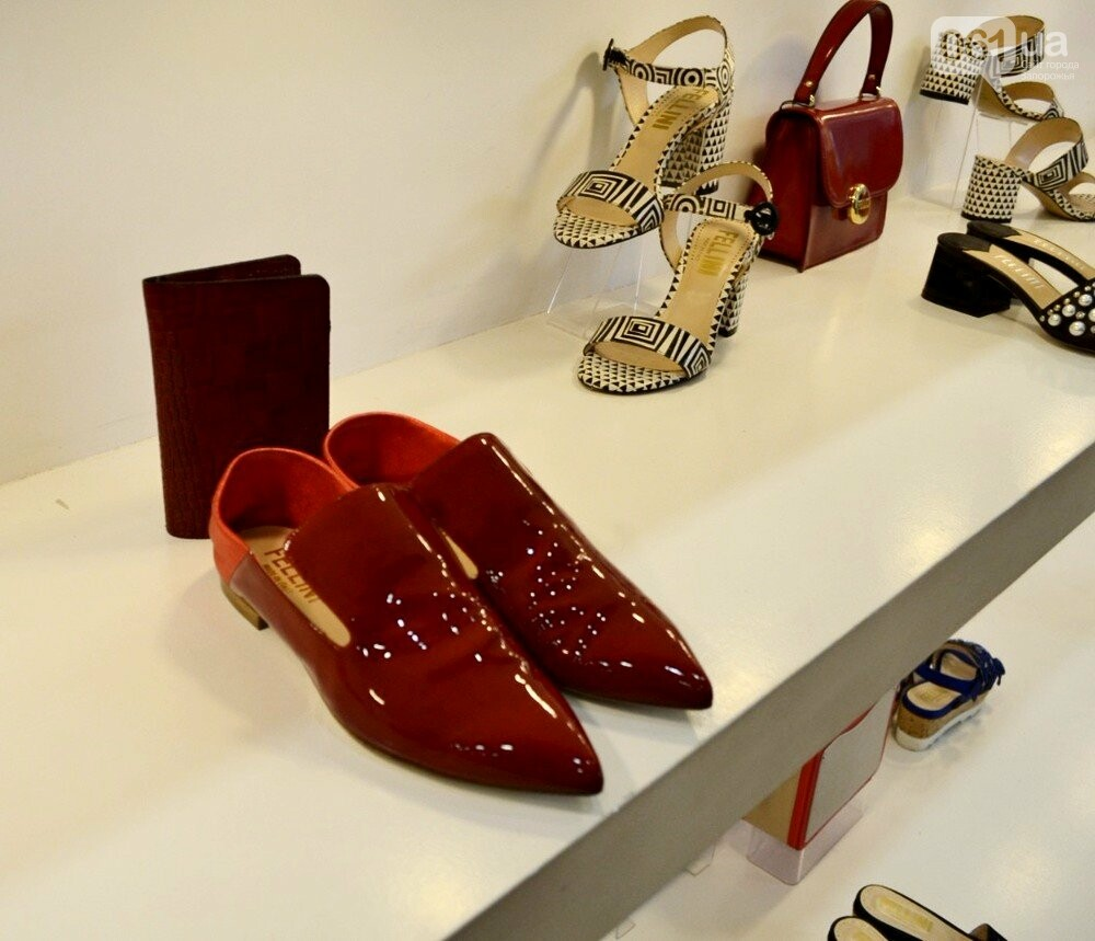 Fellini, Walker, New Balance в ТРК  City Mall: От того, что надето на ноги, зависит успешность пути (ФОТО), фото-13