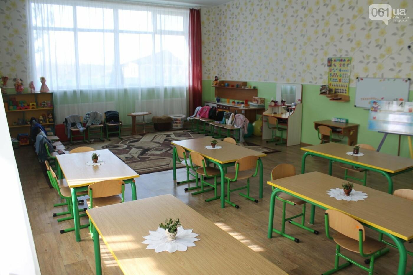 Запорожская громада, которую знают во всей Украине: каких успехов добилась Веселовская ОТГ, – ФОТОРЕПОРТАЖ, фото-7