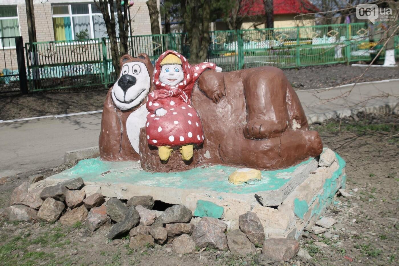 Запорожская громада, которую знают во всей Украине: каких успехов добилась Веселовская ОТГ, – ФОТОРЕПОРТАЖ, фото-16