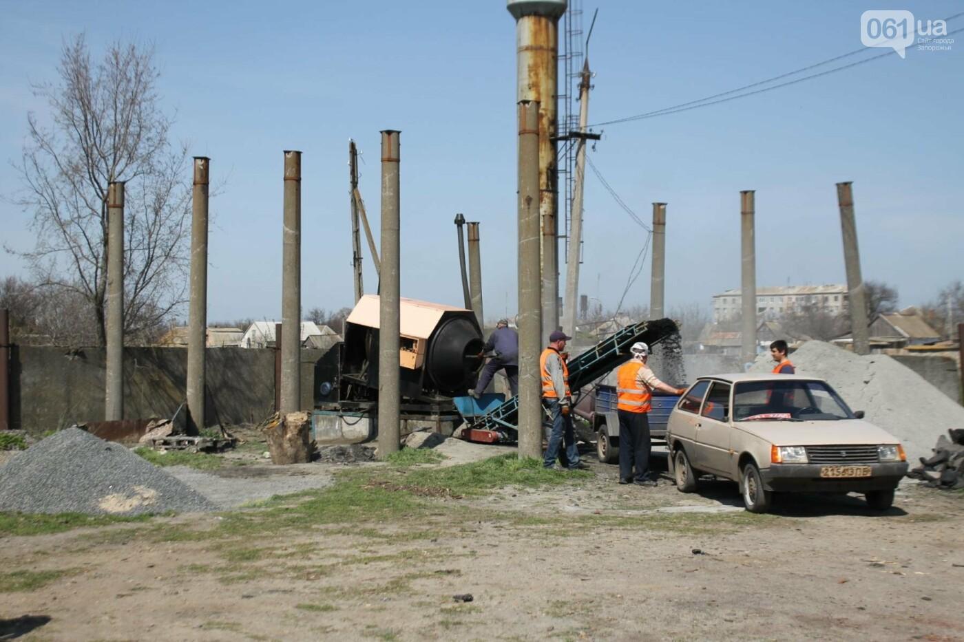 Запорожская громада, которую знают во всей Украине: каких успехов добилась Веселовская ОТГ, – ФОТОРЕПОРТАЖ, фото-42