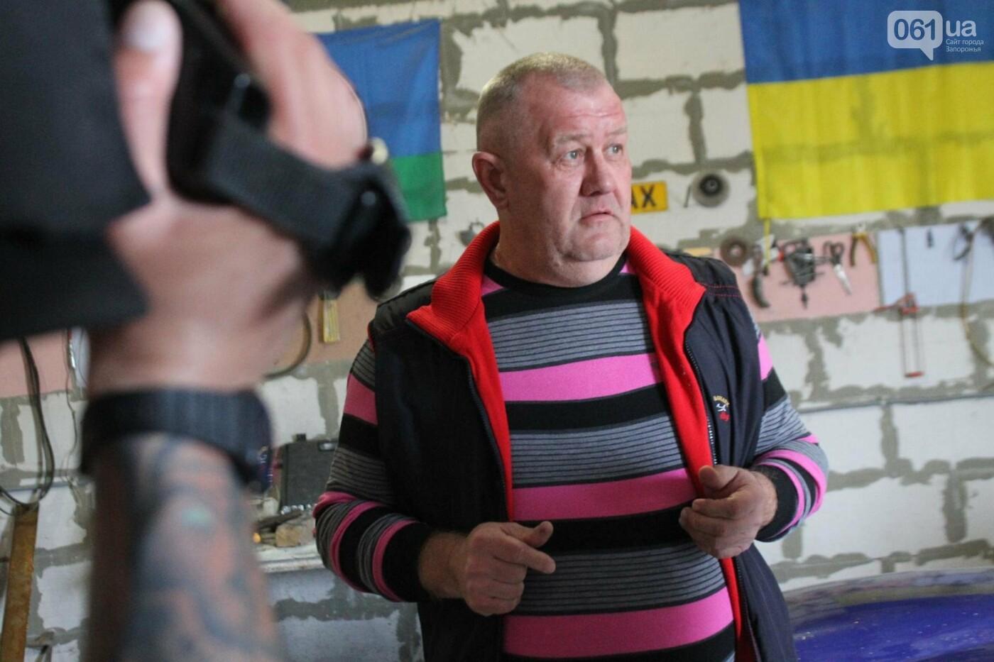 Запорожская громада, которую знают во всей Украине: каких успехов добилась Веселовская ОТГ, – ФОТОРЕПОРТАЖ, фото-64