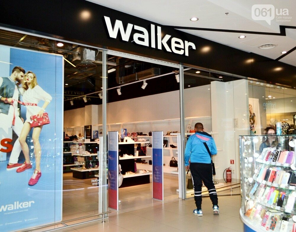Fellini, Walker, New Balance в ТРК  City Mall: От того, что надето на ноги, зависит успешность пути (ФОТО), фото-27