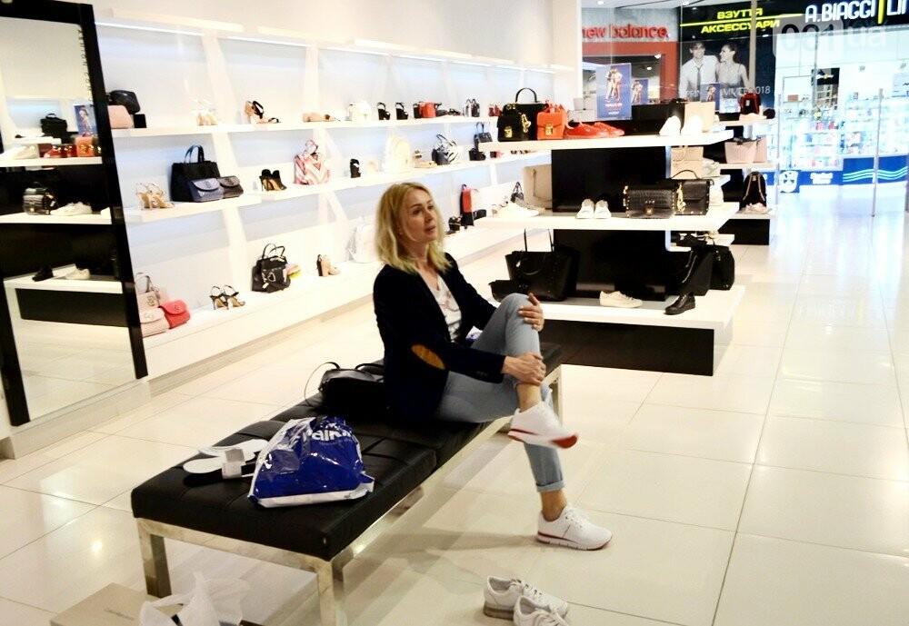 Fellini, Walker, New Balance в ТРК  City Mall: От того, что надето на ноги, зависит успешность пути (ФОТО), фото-31