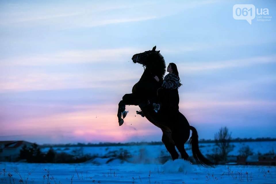 Незабываемое общение с лошадьми: экскурсия в конноспортивный клуб «Патриот», – ФОТОРЕПОРТАЖ, фото-26