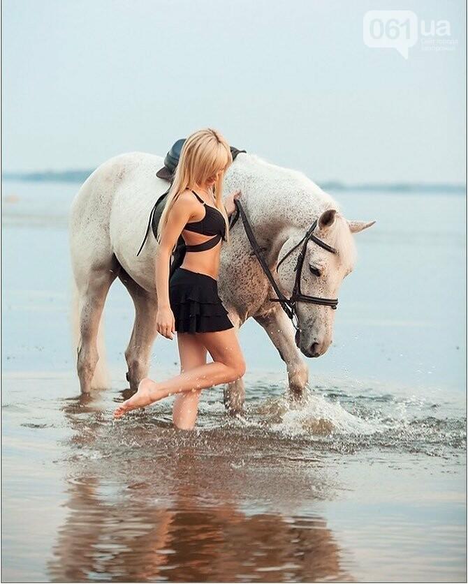 Незабываемое общение с лошадьми: экскурсия в конноспортивный клуб «Патриот», – ФОТОРЕПОРТАЖ, фото-27