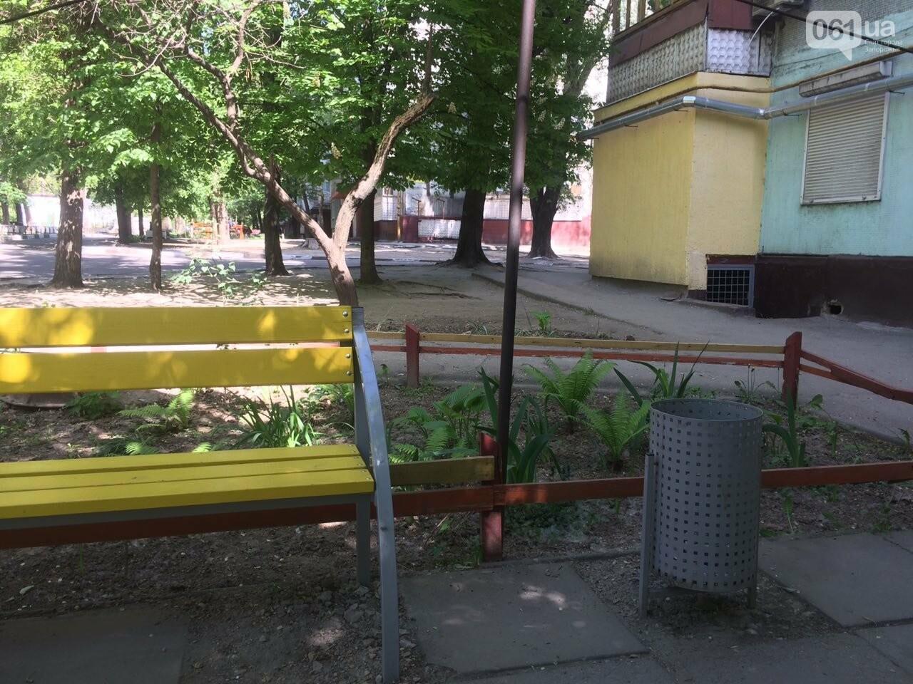 Председатель ОСМД: «С тарифами «Наш Дом Запорожье» мне не стыдно перед жильцами дома», фото-5