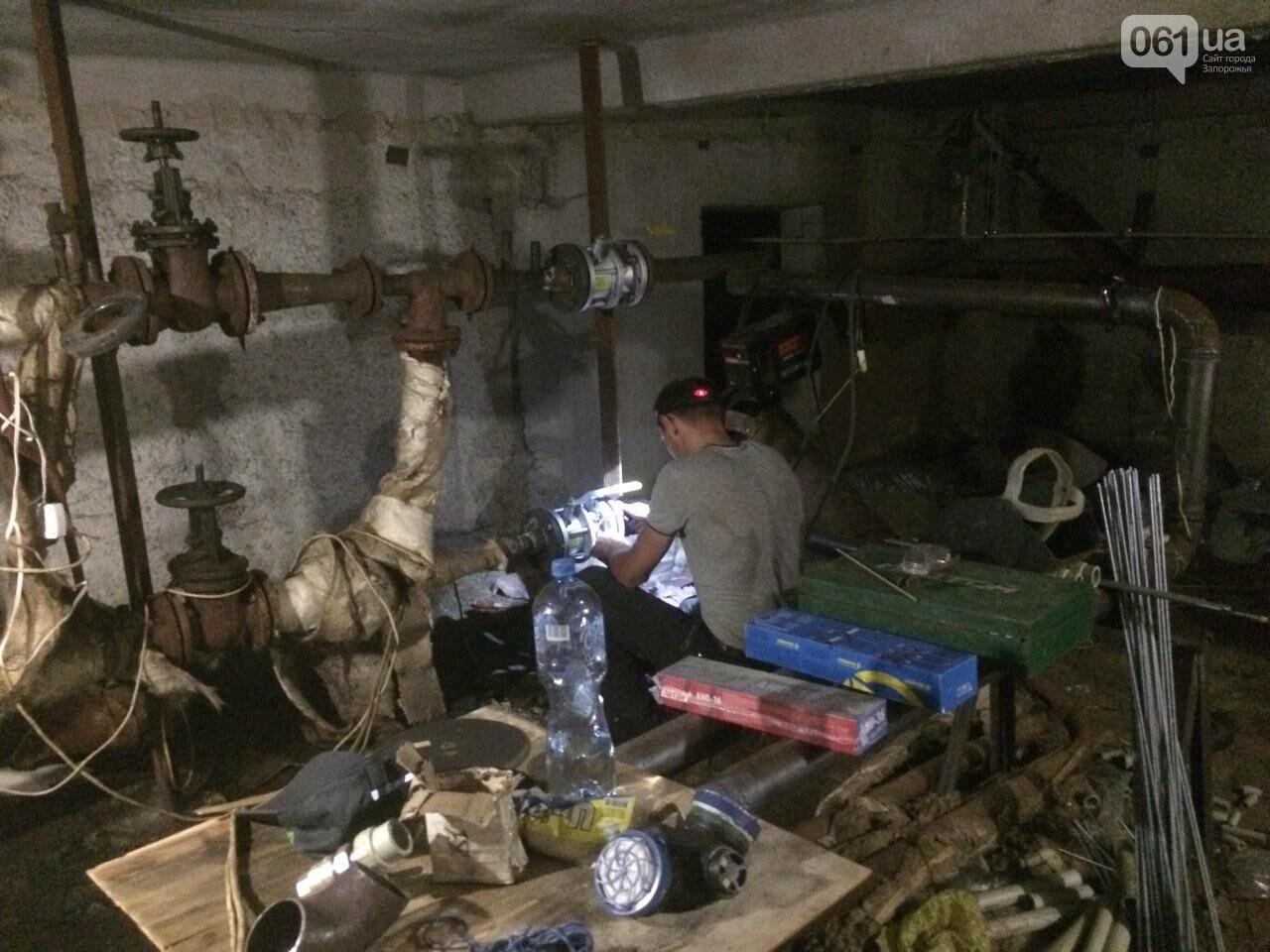 Председатель ОСМД: «С тарифами «Наш Дом Запорожье» мне не стыдно перед жильцами дома», фото-6