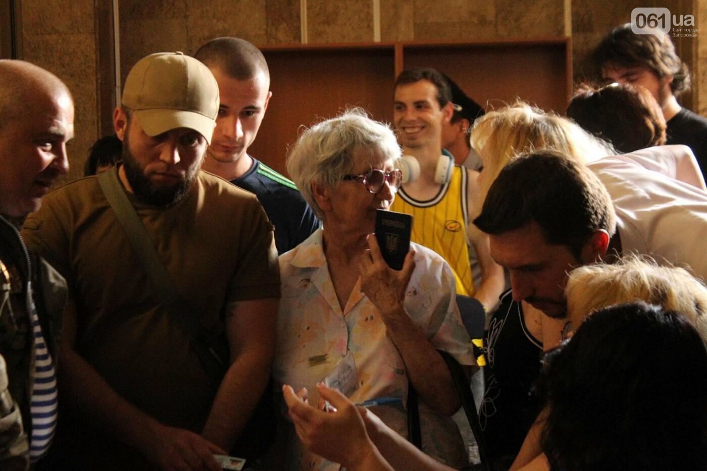 Как прошли общественные слушания о застройке сквера Яланского, – ФОТОРЕПОРТАЖ, фото-5