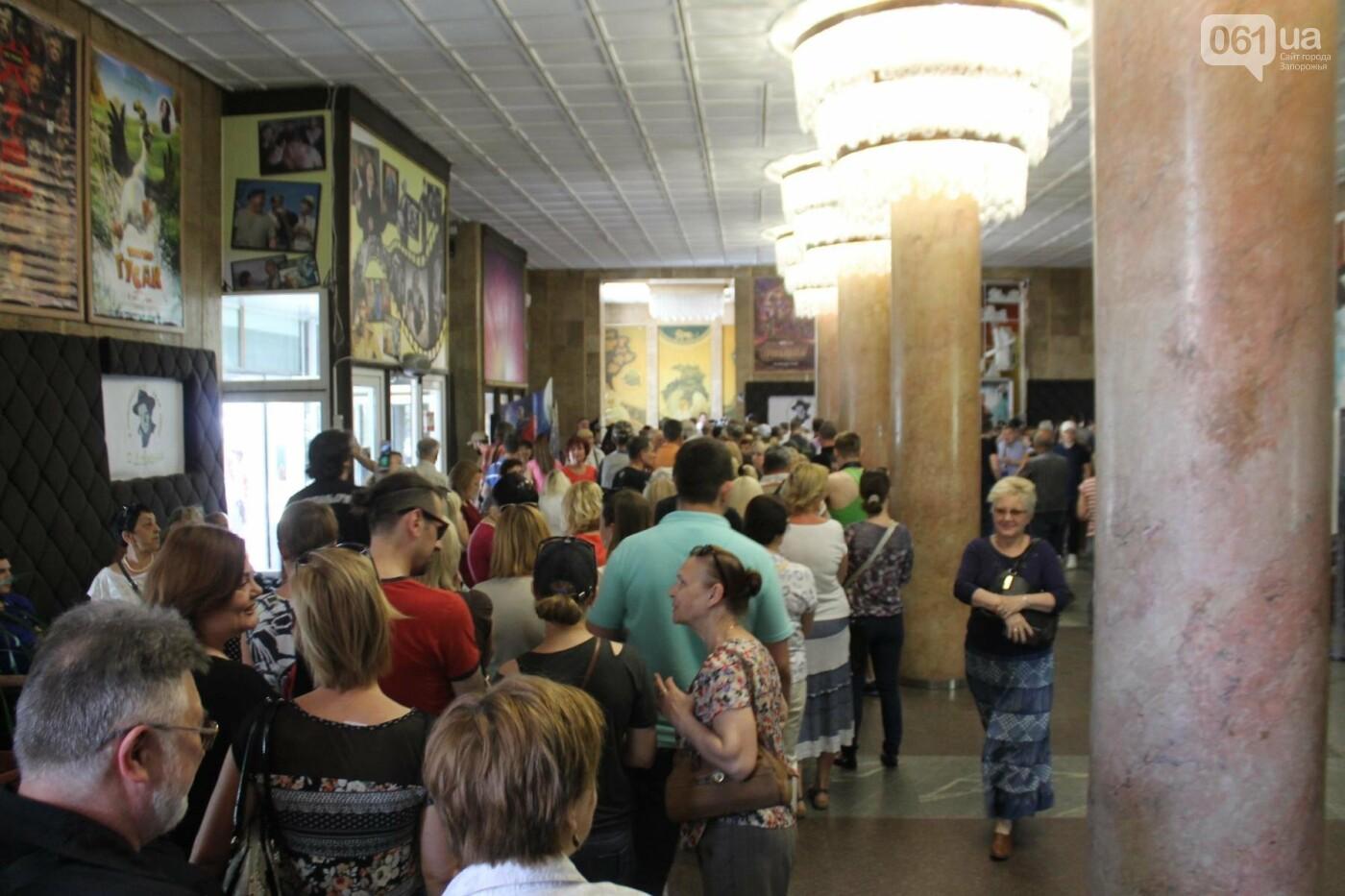 Как прошли общественные слушания о застройке сквера Яланского, – ФОТОРЕПОРТАЖ, фото-1