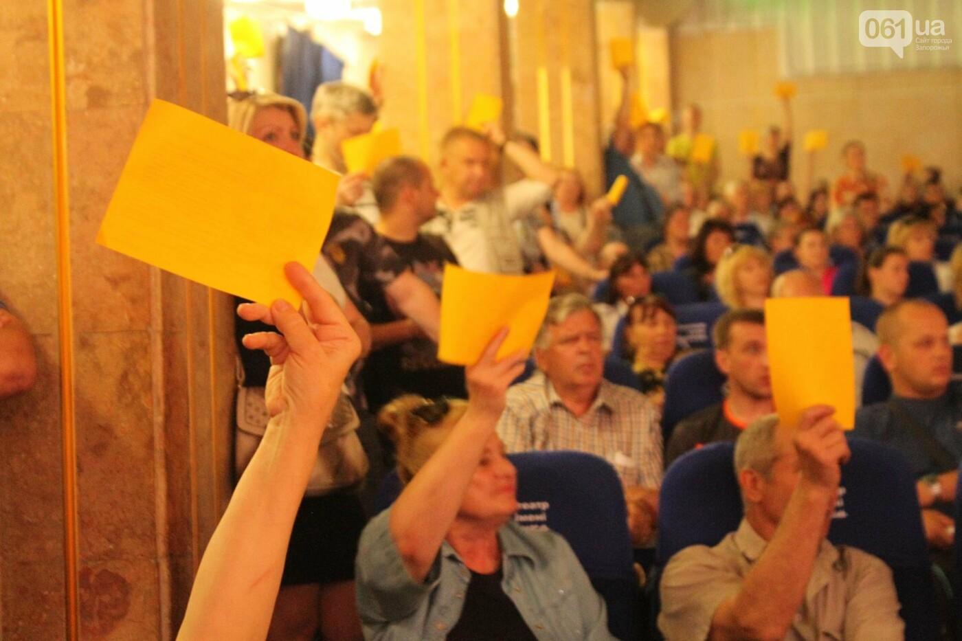 Как прошли общественные слушания о застройке сквера Яланского, – ФОТОРЕПОРТАЖ, фото-20