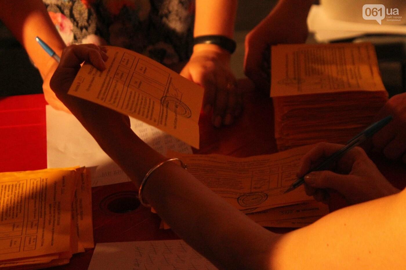 Запорожцы на общественных слушаниях проголосовали против строительства ТЦ Кальцева в сквере Яланского, - ФОТОРЕПОРТАЖ, ВИДЕО, фото-15