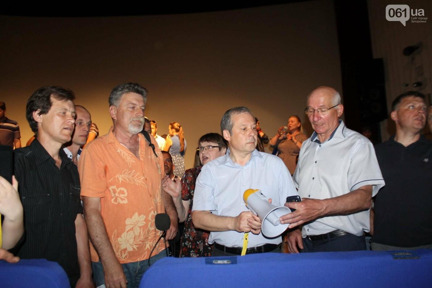 Как прошли общественные слушания о застройке сквера Яланского, – ФОТОРЕПОРТАЖ, фото-27