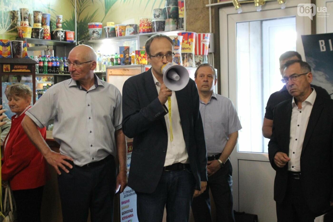 Как прошли общественные слушания о застройке сквера Яланского, – ФОТОРЕПОРТАЖ, фото-28