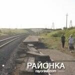 В Запорожской области из-за отсутствия платформы пассажиры падают с поездов, - ФОТО, фото-2