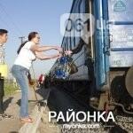 В Запорожской области из-за отсутствия платформы пассажиры падают с поездов, - ФОТО, фото-1