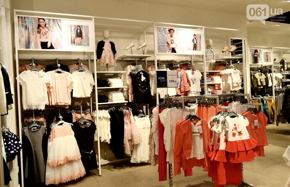 63f7453a1c8 Fashion-маршрут в ТРК City Mall  LC Waikiki - Befree - VOVK - a.Tan ...