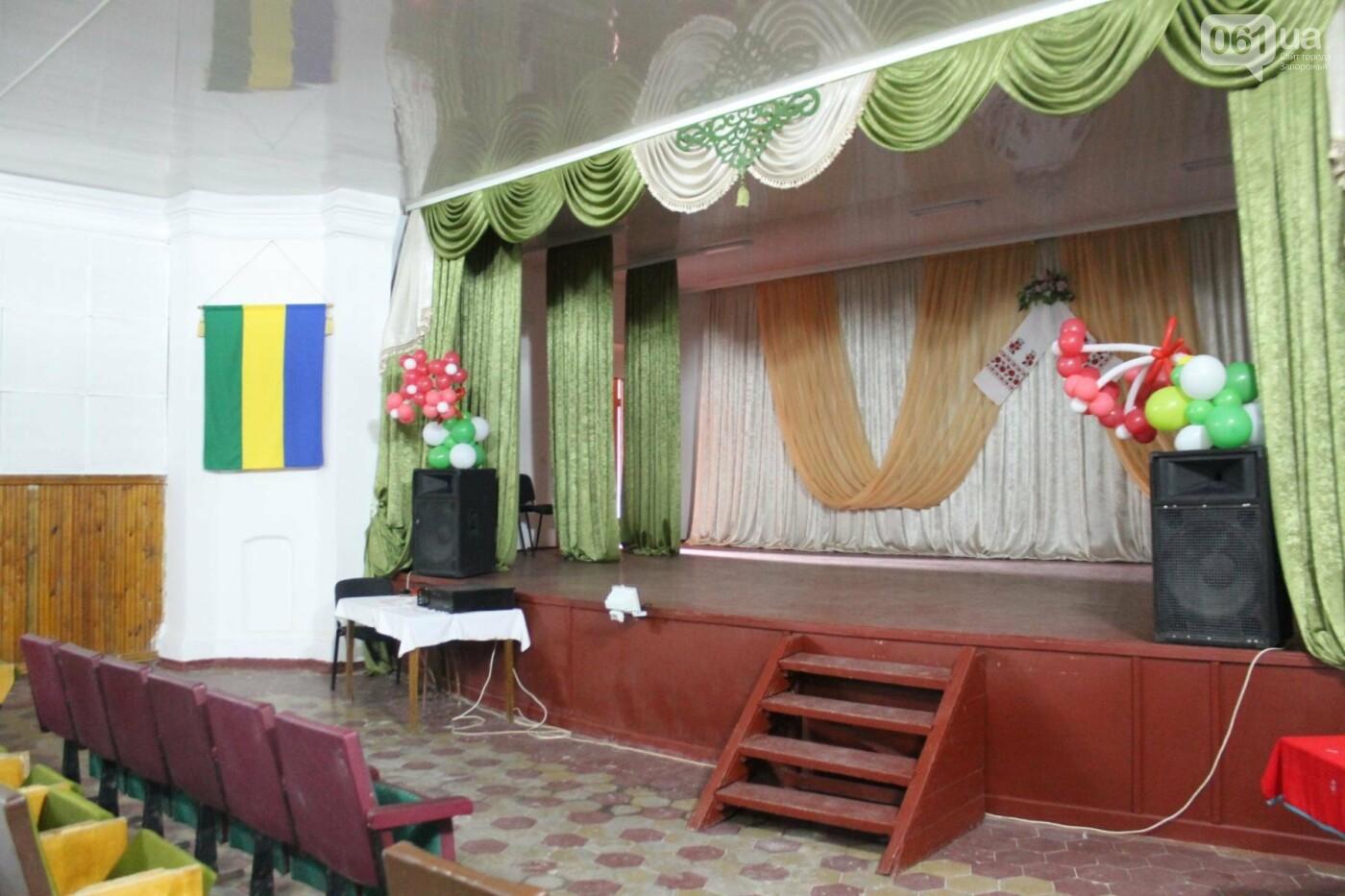 Село, що оживає: як Воскресенська територіальна громада живе після об'єднання, - ФОТОРЕПОРТАЖ, фото-13