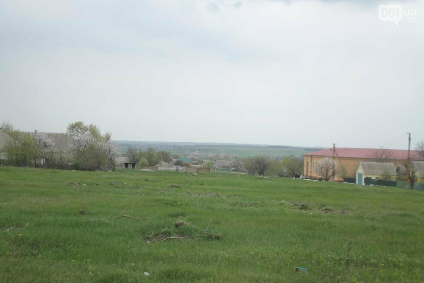 Село, що оживає: як Воскресенська територіальна громада живе після об'єднання, - ФОТОРЕПОРТАЖ, фото-14
