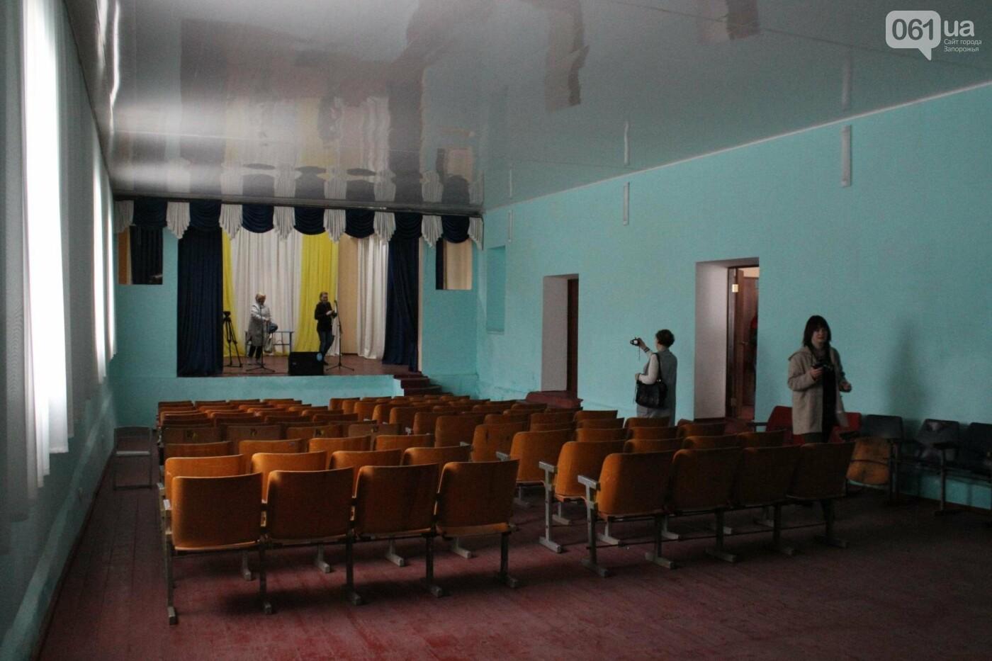Село, що оживає: як Воскресенська територіальна громада живе після об'єднання, - ФОТОРЕПОРТАЖ, фото-17