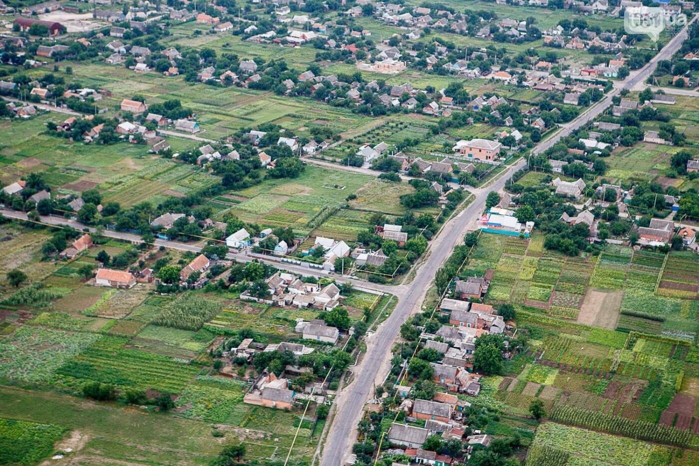 Село, що оживає: як Воскресенська територіальна громада живе після об'єднання, - ФОТОРЕПОРТАЖ, фото-1