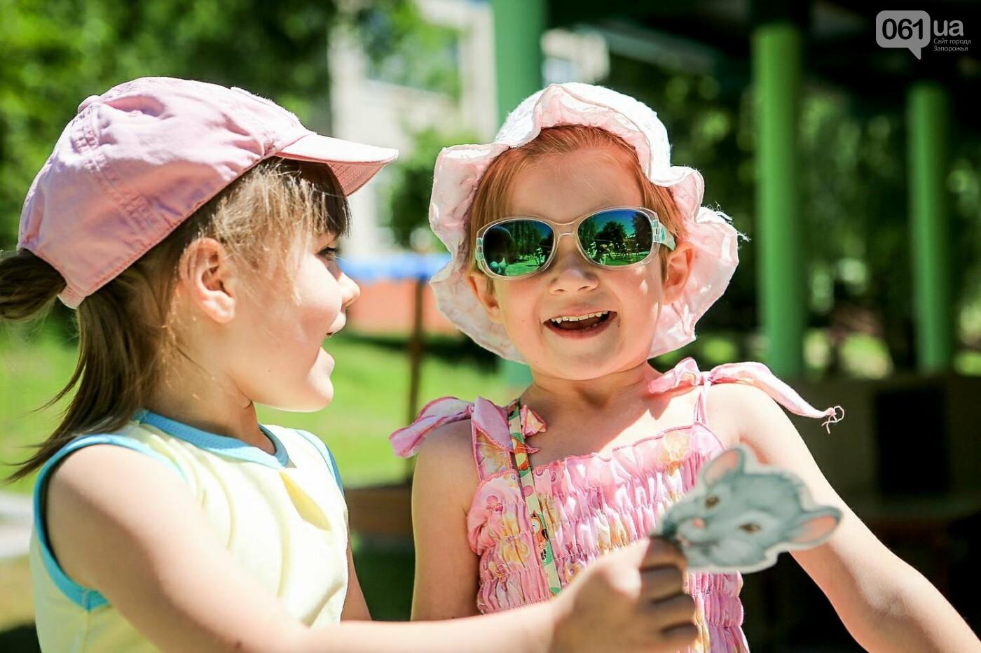 """О чем мечтают дети - фоторепортаж из дома ребенка """"Солнышко"""", фото-29"""