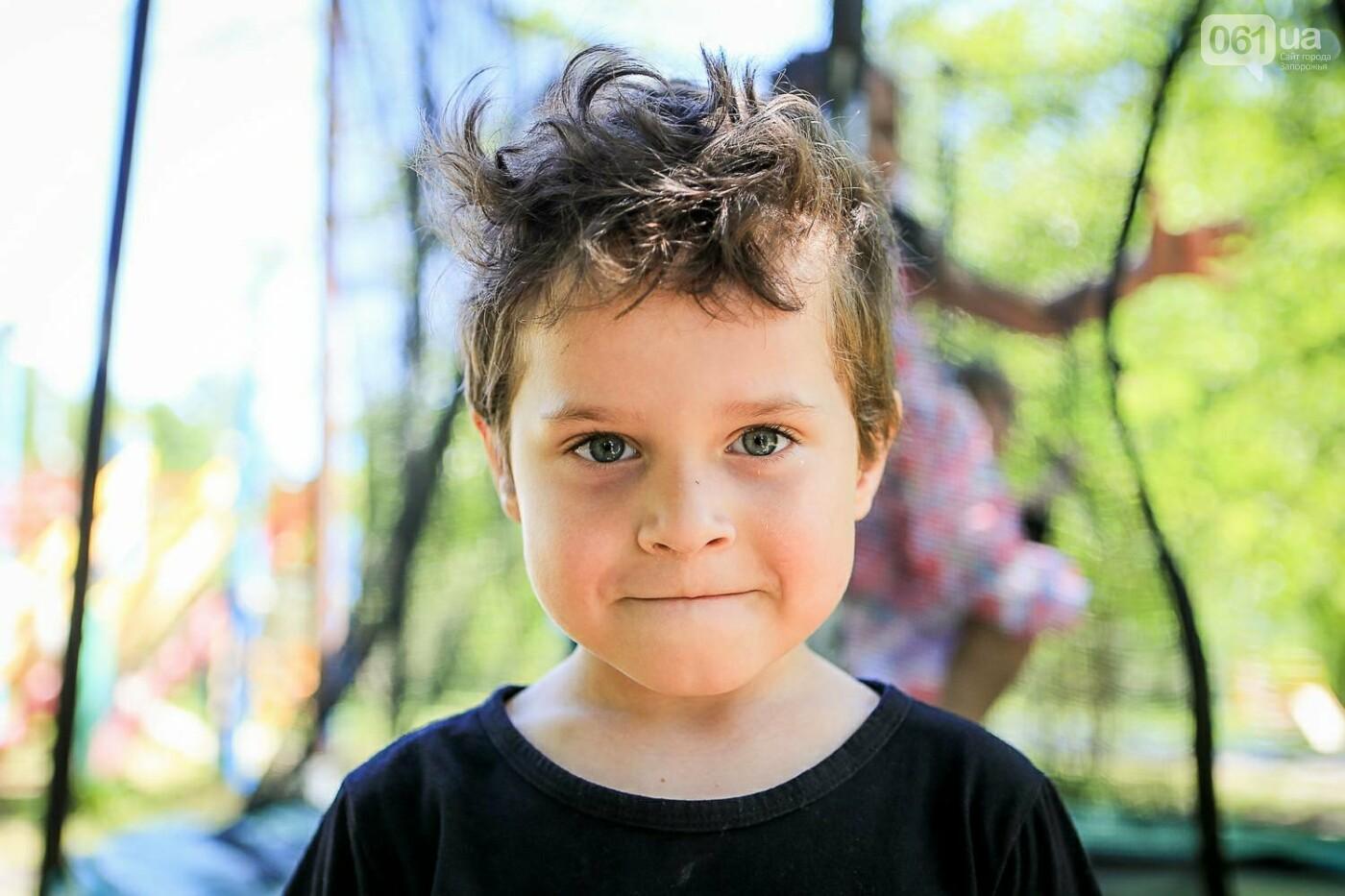 """О чем мечтают дети - фоторепортаж из дома ребенка """"Солнышко"""", фото-19"""