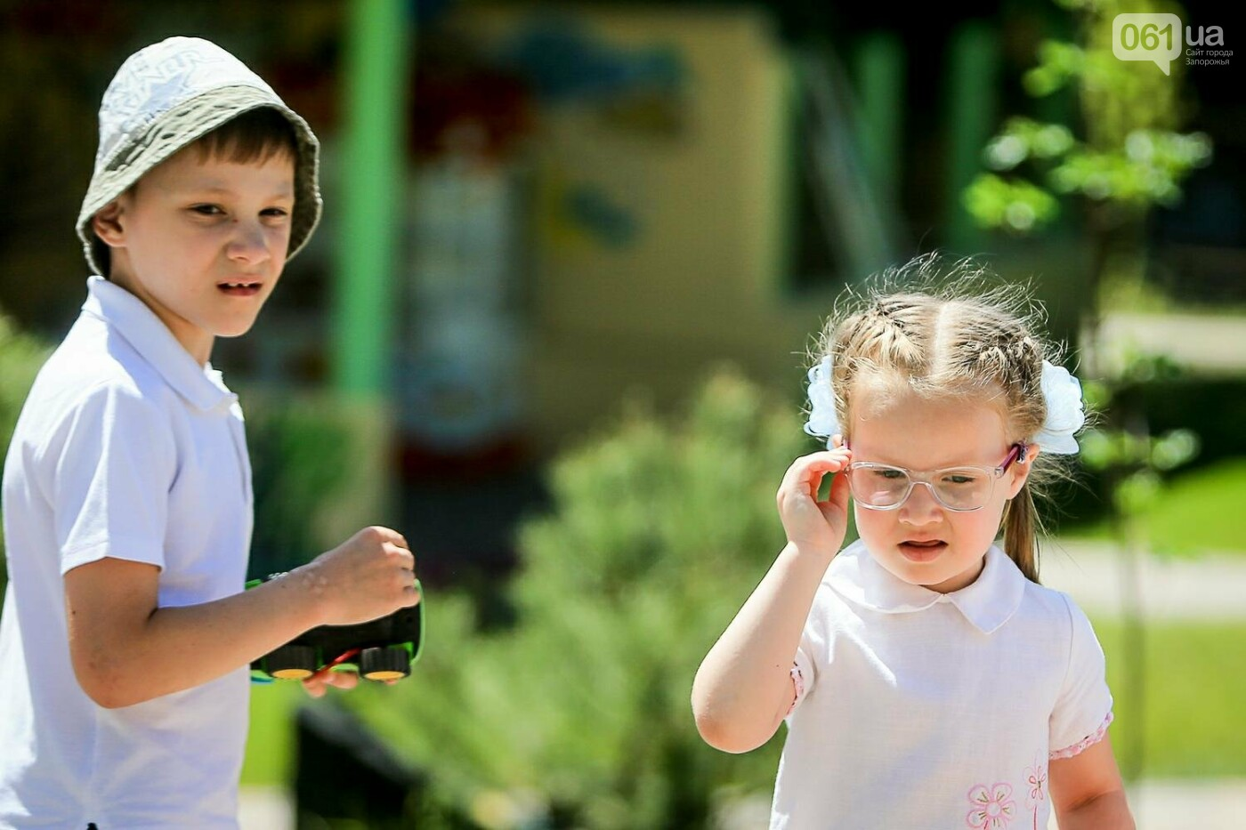 """О чем мечтают дети - фоторепортаж из дома ребенка """"Солнышко"""", фото-17"""
