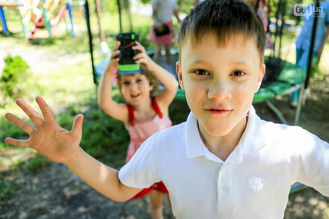 """О чем мечтают дети - фоторепортаж из дома ребенка """"Солнышко"""", фото-15"""