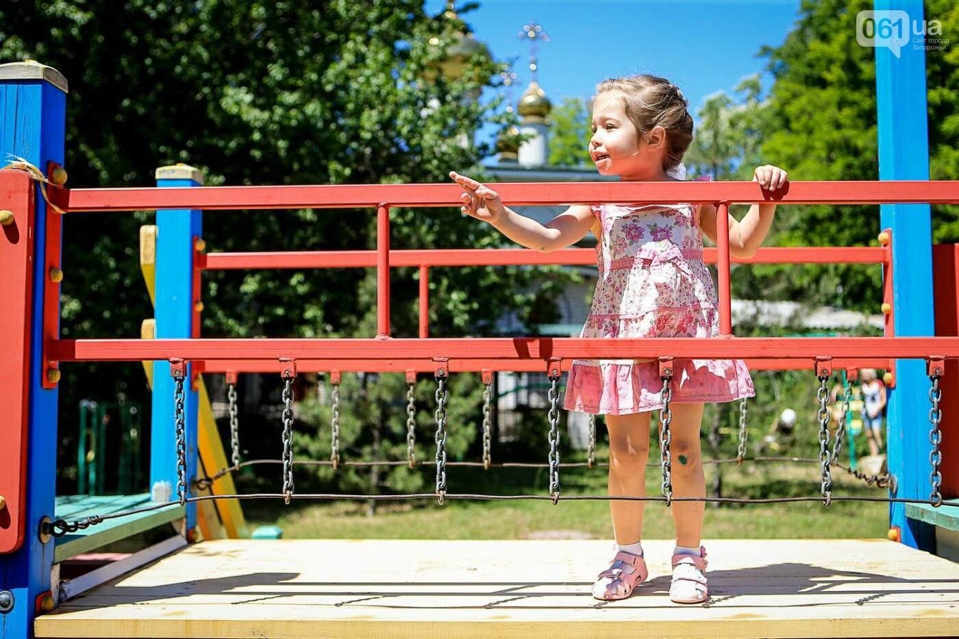 """О чем мечтают дети - фоторепортаж из дома ребенка """"Солнышко"""", фото-12"""