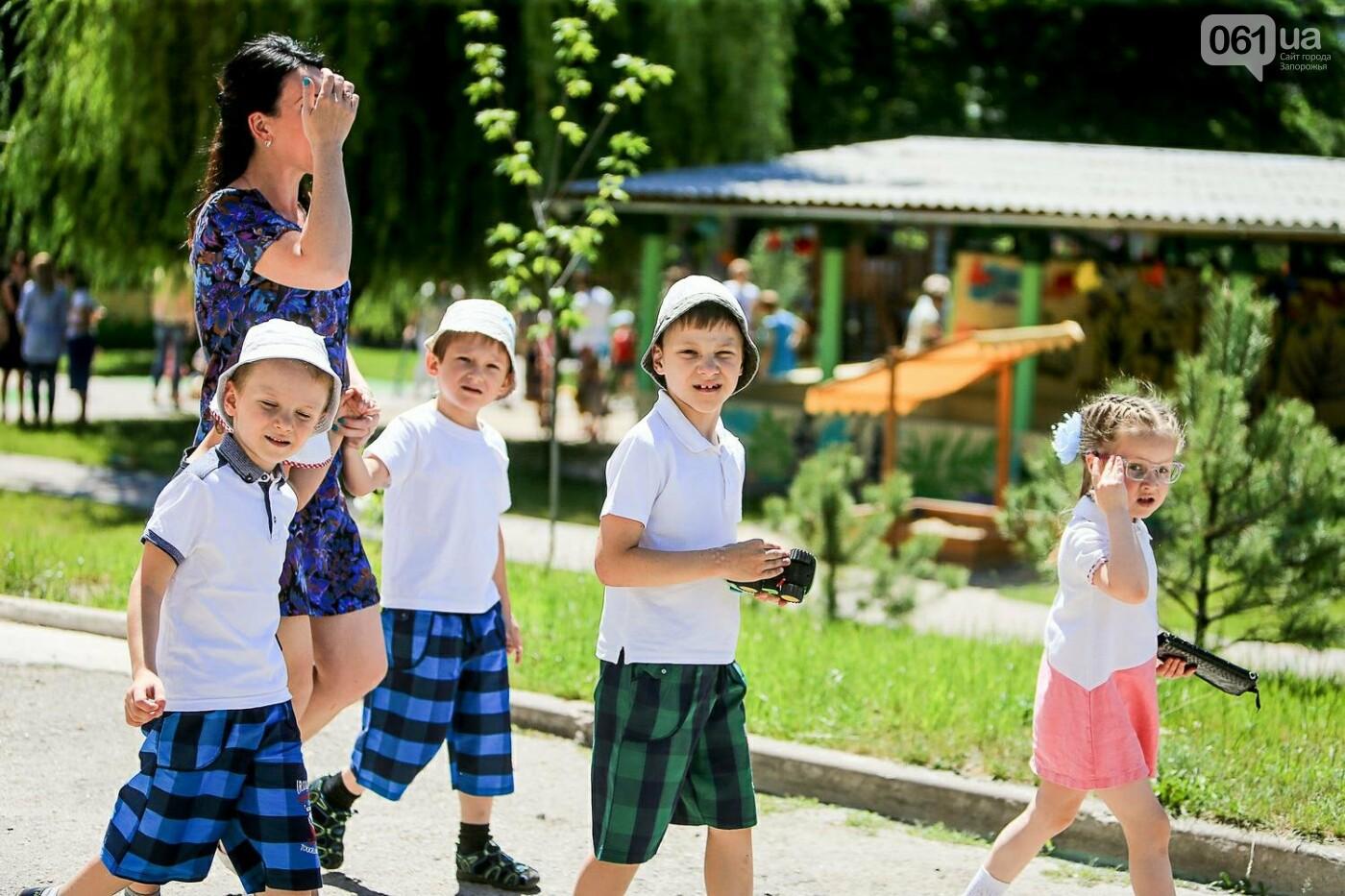 """О чем мечтают дети - фоторепортаж из дома ребенка """"Солнышко"""", фото-3"""