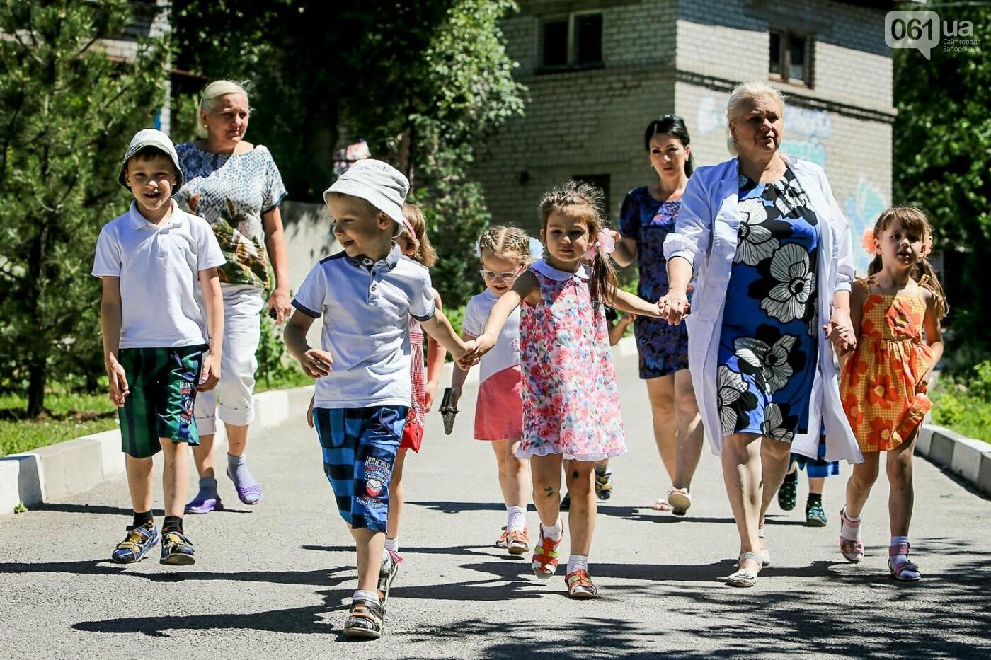 """О чем мечтают дети - фоторепортаж из дома ребенка """"Солнышко"""", фото-4"""