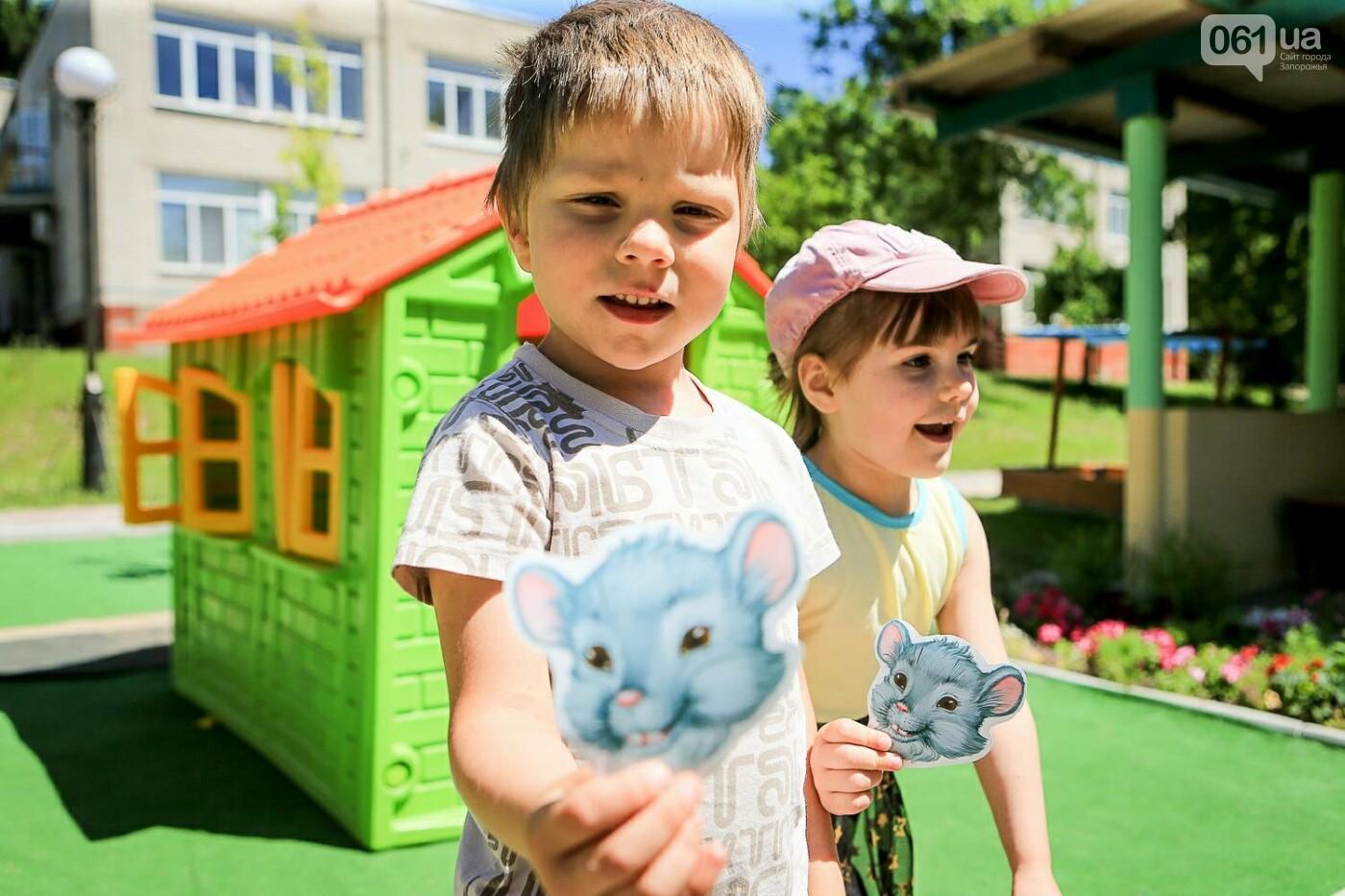 """О чем мечтают дети - фоторепортаж из дома ребенка """"Солнышко"""", фото-8"""