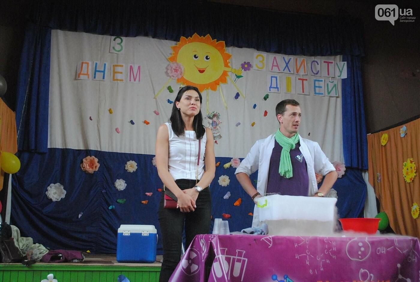 Фонд Александра Петровского поздравил воспитанников интерната, фото-2