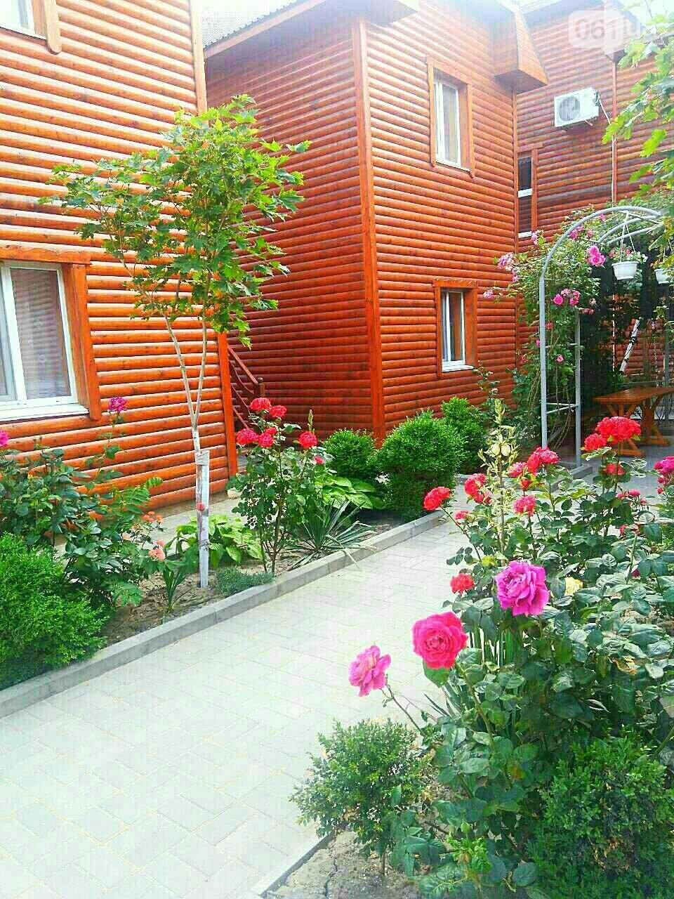 Где отдохнуть на море этим летом: обзор жилья и цен на украинских курортах , фото-53
