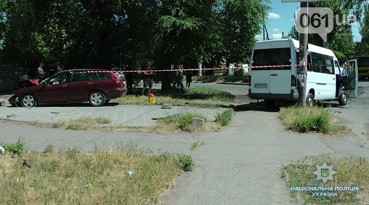 Виновник смертельного ДТП с маршруткой в Запорожье был под метадоном, марихуаной и амфетамином, фото-5