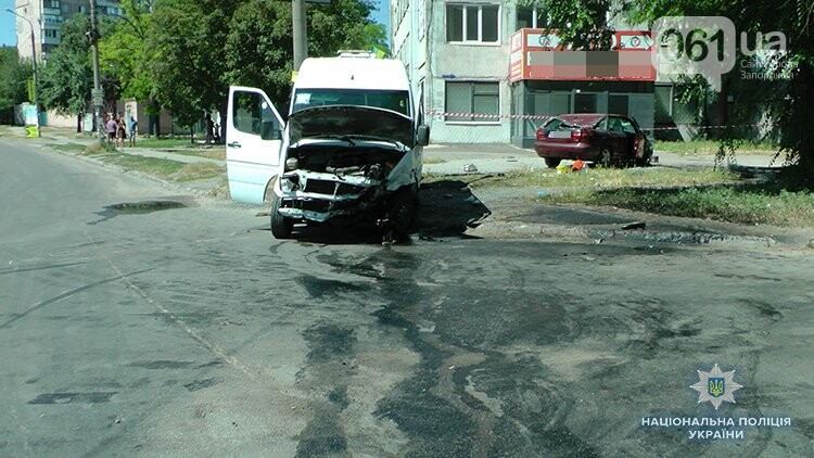 Виновник смертельного ДТП с маршруткой в Запорожье был под метадоном, марихуаной и амфетамином, фото-4