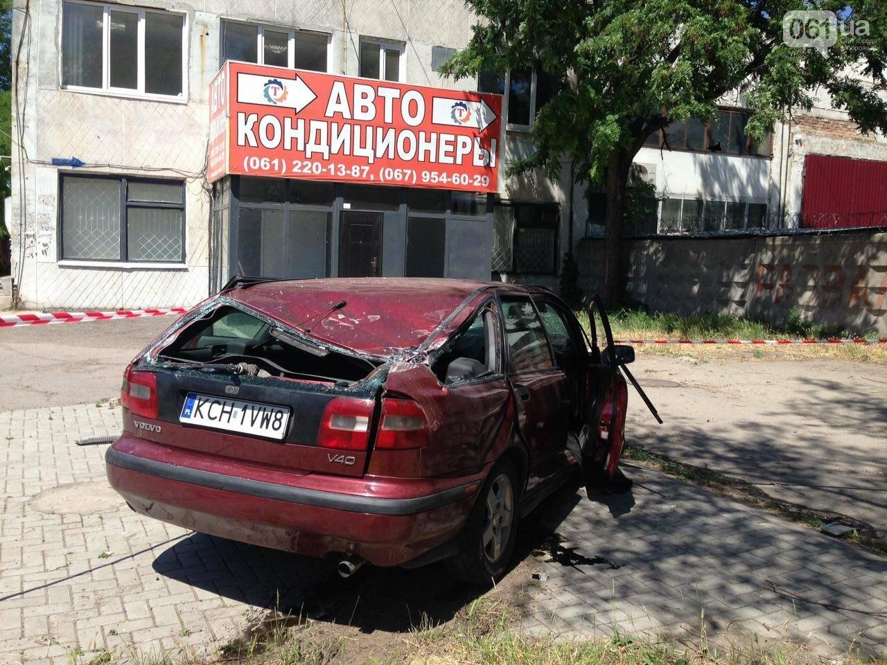 Виновник смертельного ДТП с маршруткой в Запорожье был под метадоном, марихуаной и амфетамином, фото-2