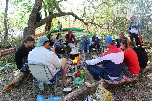 «Это настоящие «джунгли» в пределах Запорожья»: организатор прогулок на байдарках про уникальные маршруты, Кушугумские плавни и корпоратив..., фото-10